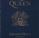 QUEEN Greatest Hits II CD Album Parlophone 1991